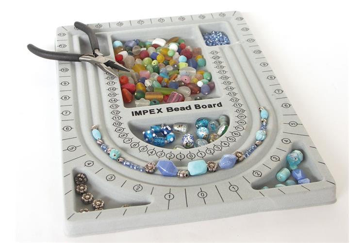plateau pour perles
